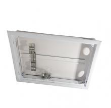 جعبه کلکتور همراه پایه نیوپایپ