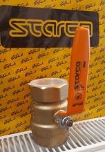 شیرگازی ایرانی استارکو 1